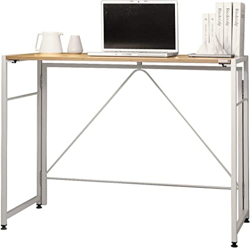 SOFSYS Modern Folding Computer Writing Desk