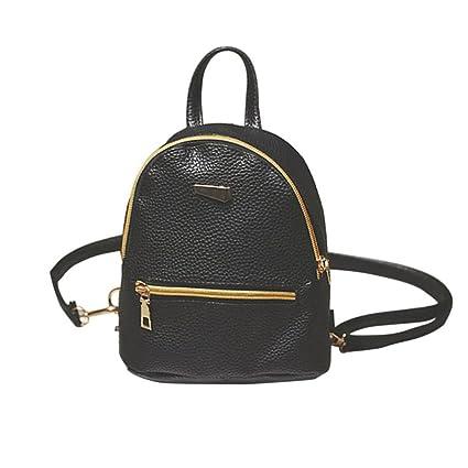 07f3fc6cc153 Mini Backpack Female Bag