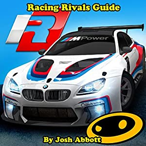 Racing Rivals Guide Audiobook