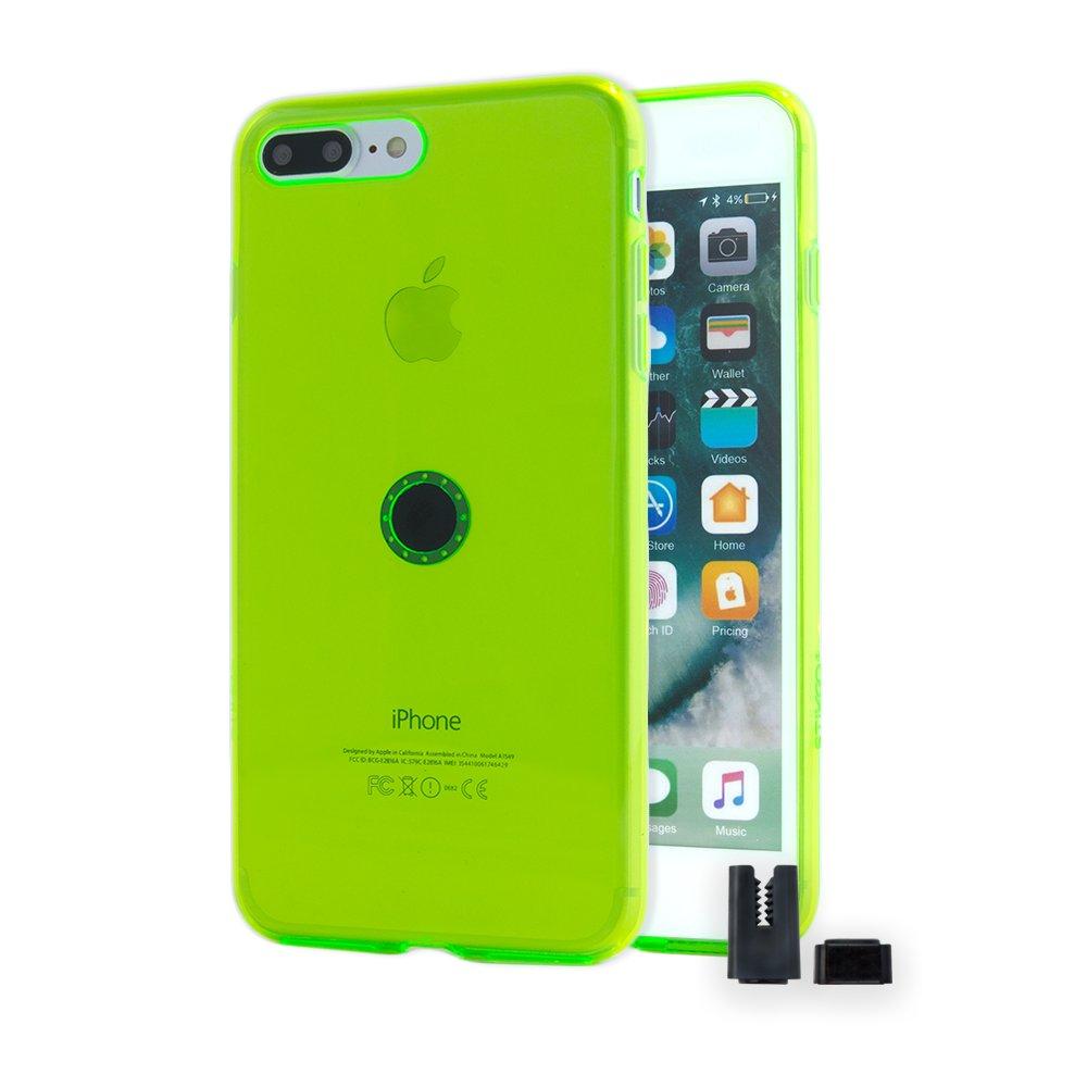 Funda con Soporte Magnético para Coche iPhone 8 / 7...