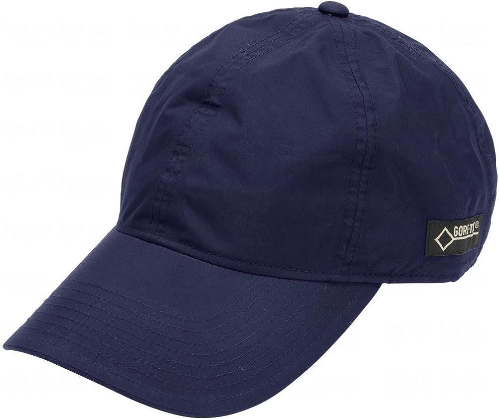 Zero Restriction Gore-Tex Cap