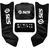 SLS3 Compression Recovery Boots | Leg Sleeves Relax Massager Sports System | Sequential Air Massage Therapy for Improved Circ