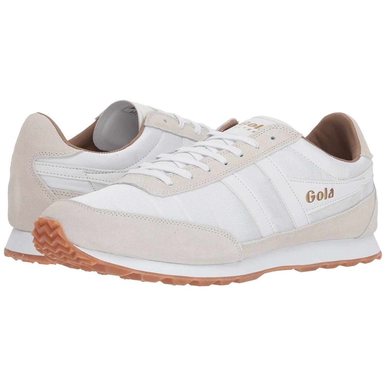 (ゴーラ) Gola メンズ シューズ靴 スニーカー Flyer [並行輸入品] B07F777CCZ