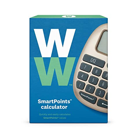 Amazon Com Weight Watchers Smartpoints Calculator For Freestyle