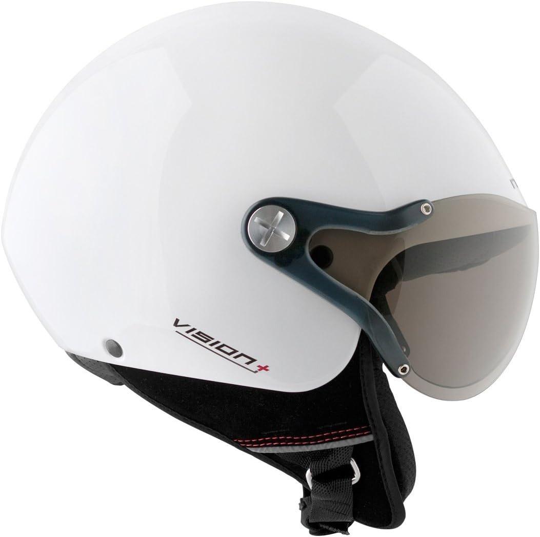 Nexx SX.60 Vision Plus Jethelm L Schwarz Matt 59//60