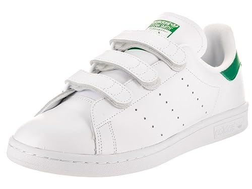 adidas uomini stan smith di originali una scarpa: adidas.