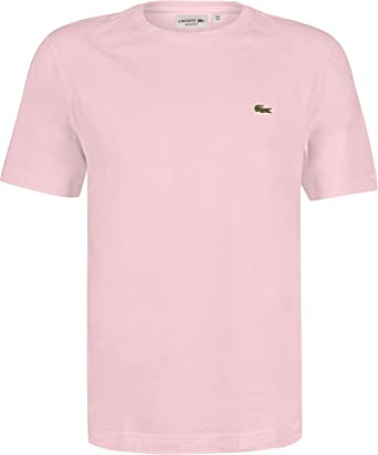 3d9ab03906b28 Lacoste Sport - TH7618 Plain T-Shirt