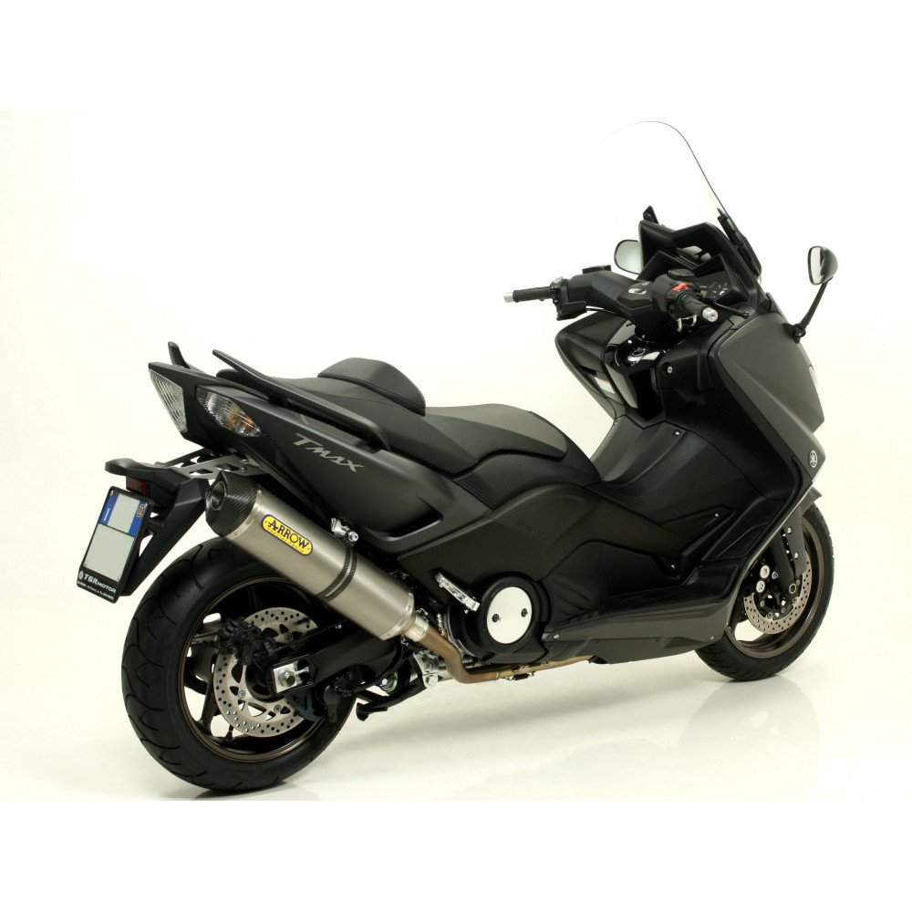 Embrague Racing Arrow Yamaha T-Max 530 2012 - 2016 para terminal Arrow: Amazon.es: Coche y moto