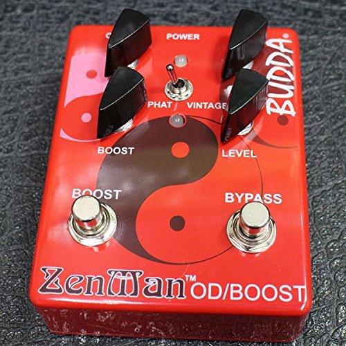 BUDDA/Zenman OD/BOOST B07F7R9QQ3