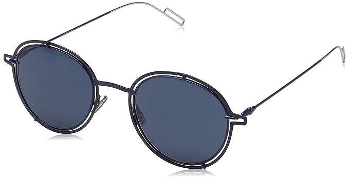 Dior DIOR0210S KU GIO Gafas de sol, Azul (Pallad Bluette ...