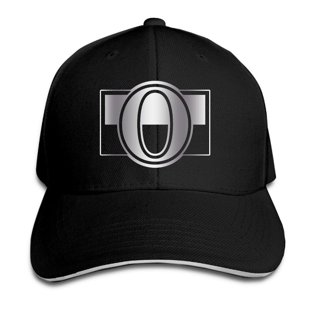 Ottawa Senators Platinum Logo Men's Flex Baseball Cap Budontf