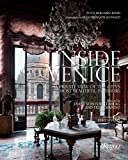 The superb private interiors of Venice are revealed in this lavishly photographed book. This gorgeously photographed journey through entrancingly beautiful Venetian interiors is sure to appeal to Venice's many admirers interested in the elegance and ...