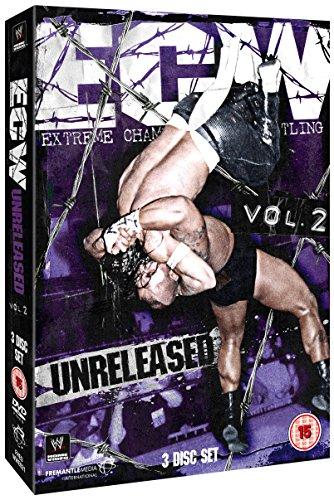 WWE: ECW - Unreleased Vol. 2 -