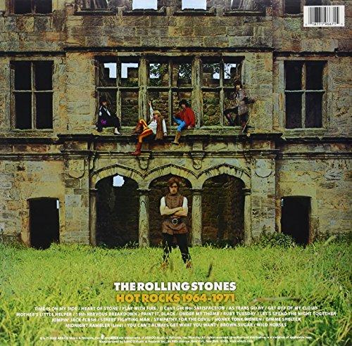 Hot Rocks 1964 1971 Vinyl