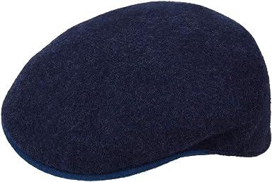 Kangol Gorra Wool Melange 504 by lanagorra Lana: Amazon.es: Ropa y ...