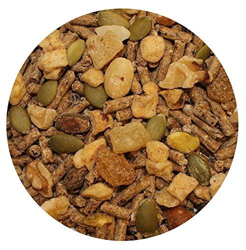 SQUIRREL/CHIPMUNK 'SPARKY'S SPECIAL' PREMIUM SQUIRREL FOOD (2 LB)