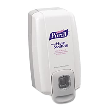 Amazon Com Purell 212006 Nxt Instant Hand Sanitizer Dispenser