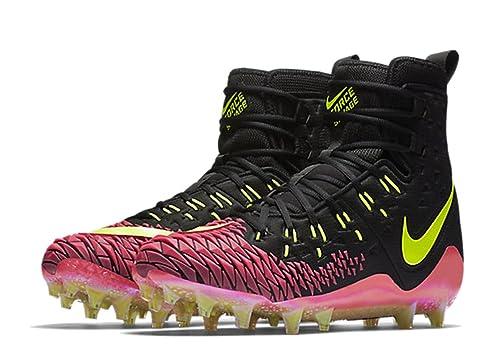 1cbd3d8bbfa04 Nike Force Savage Elite TD Men s Football Cleat  Amazon.co.uk  Shoes ...