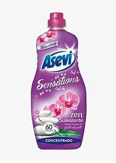 Asevi 23044 Suavizante Concentrado - 1500 ml
