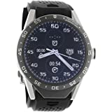 Tag Heuer Connected SAR8A80.FT6045 Titanium Vulcanized Rubber Men's Watch