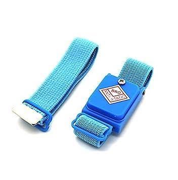De Fil Antistatique amp; Dragonne Esd Sûr Sans Sécurité Bracelet 7yIYfvbg6m