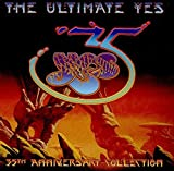 Ultimate Yes Collection - 35th Anniversary by Yes (2003-09-12)