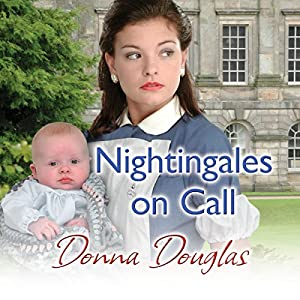 Nightingales on Call Audiobook