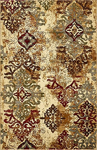 Modern Contemporary Camden Rug Bedroom product image
