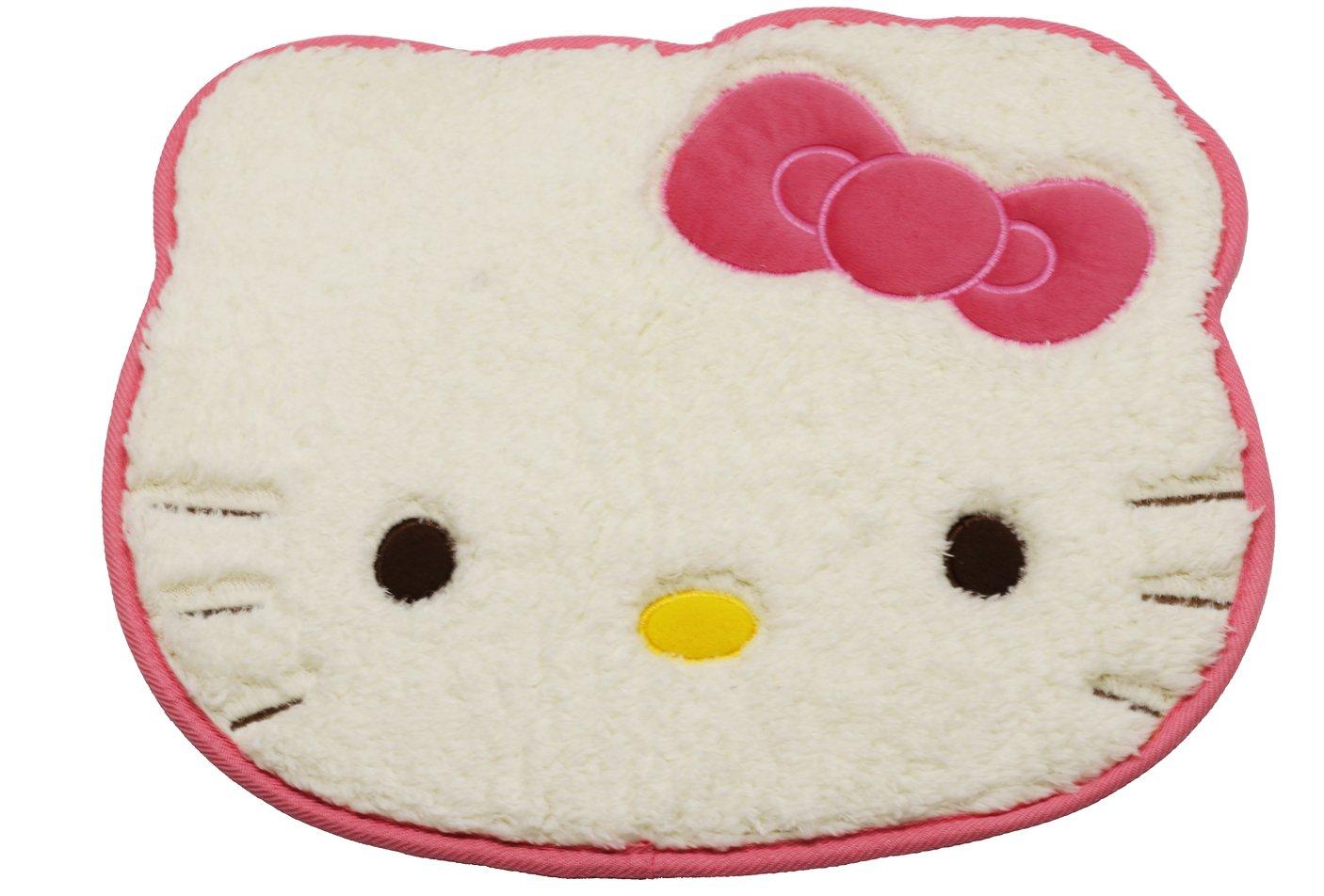 Cute Hello Kitty Door Mat Kitchen Bathroom Mat Carpet Bath Mats for home decoration Bowz wowz 1