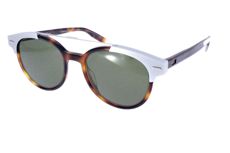 f0bc3deb20c2 Amazon.com  Christian Dior Black Tie 220 S Sunglasses Havana   Green  Shoes