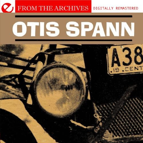 Otis Spann - From The Archives