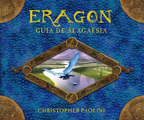 Eragon's Guide to Alagaësia - Book  of the Inheritance Cycle