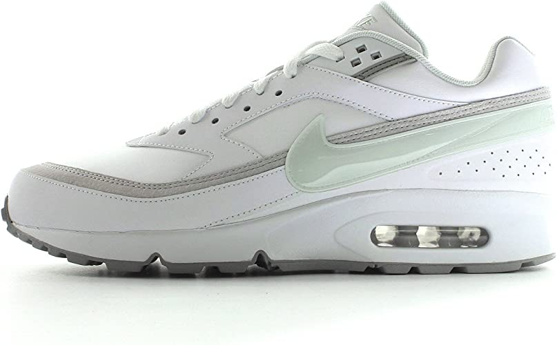 Nike Air Classic BW 309210138, Baskets Mode Homme Taille 42.5