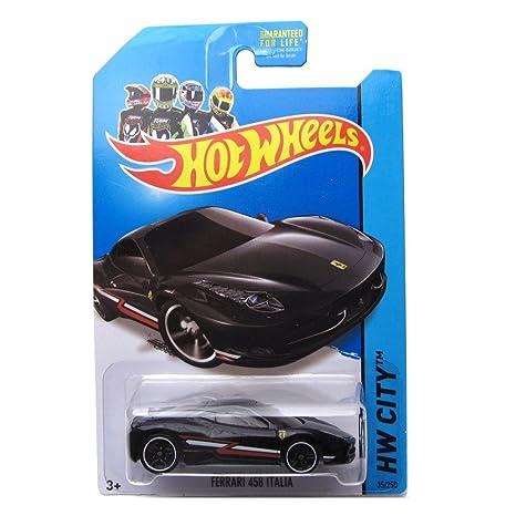 Hot Wheels Hw City 35  Italia