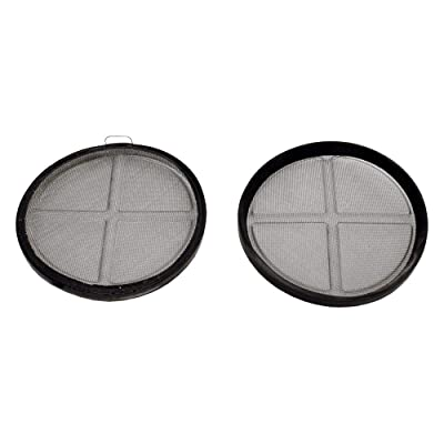 WIX Filters - 49910 Heavy Duty Air Filter Round Panel, Pack of 1: Automotive