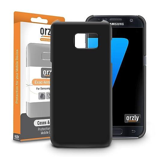 8 opinioni per Orzly®- Cover Exec Armor per SAMSUNG GALAXY S7 SmartPhone (2016 Modello)-