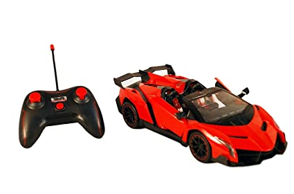 Buy KOOLSTUFFZ RC|REMOTE CONTROL CAR 1:14 5 SPEED EXTREME