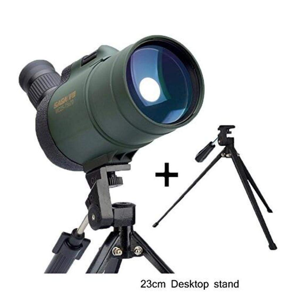 CTO Zoom Single-Lens Telescope High-Definition Night Vision Telescope,A,Telescope