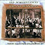 Franz Waxman: Old Acquaintances