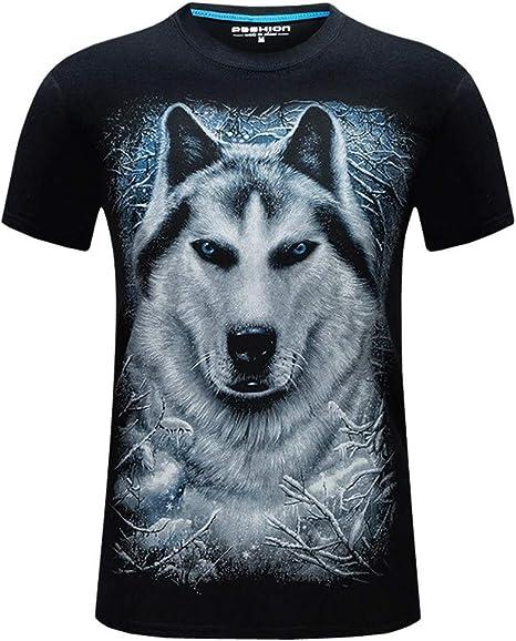 FEN&G des vêtements d'hommes o Neck t Shirt Manches