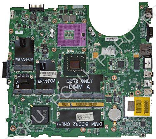 H277K Dell Studio 1535 Intel Laptop Motherboard (Dell Studio 1535 Motherboard)