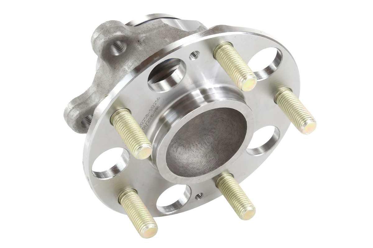 Prime Choice Auto Parts HB612258 Rear Hub Bearing Assembly