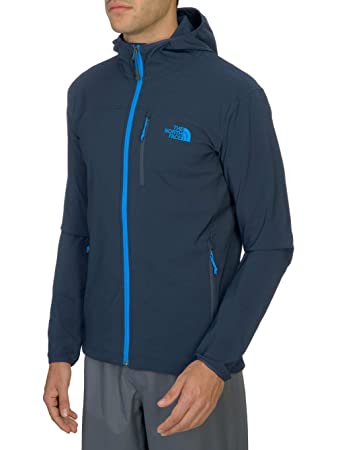 44e250f901da The North Face Men s Nimble Hoodie Jacket - Cosmic Blue