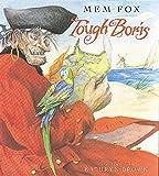 img - for Tough Boris book / textbook / text book