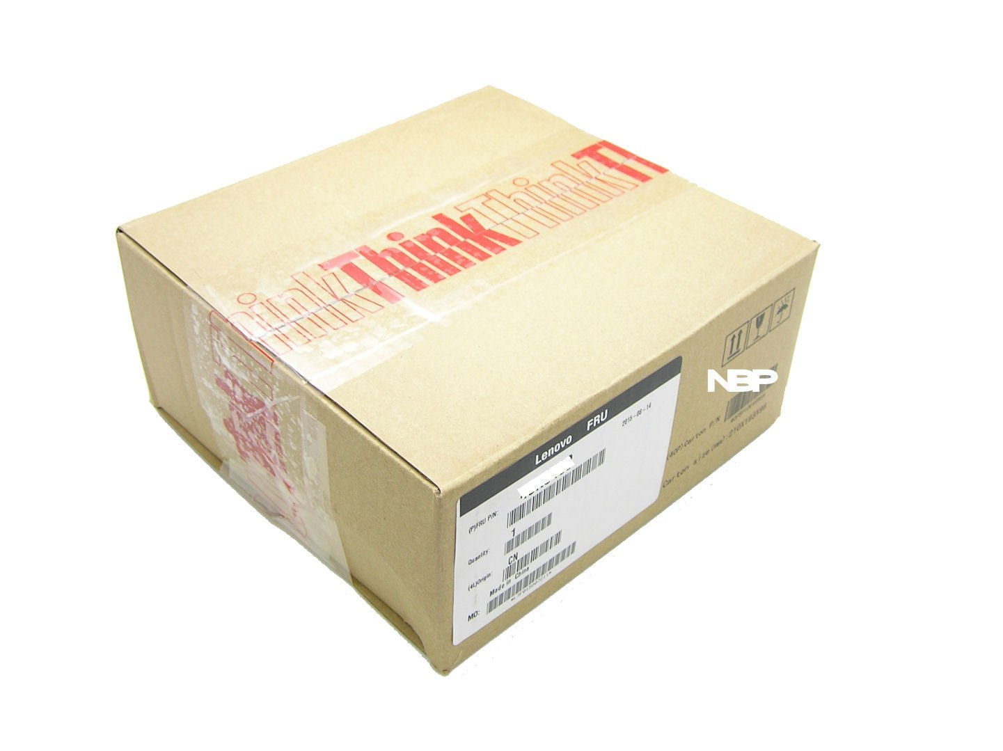 New Genuine Lenovo Thinkstation C30 D30 Heatsink and Fan 4 Pin 03W5426