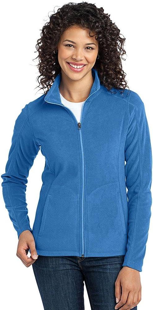 Port Authority Ladies Microfleece Jacket