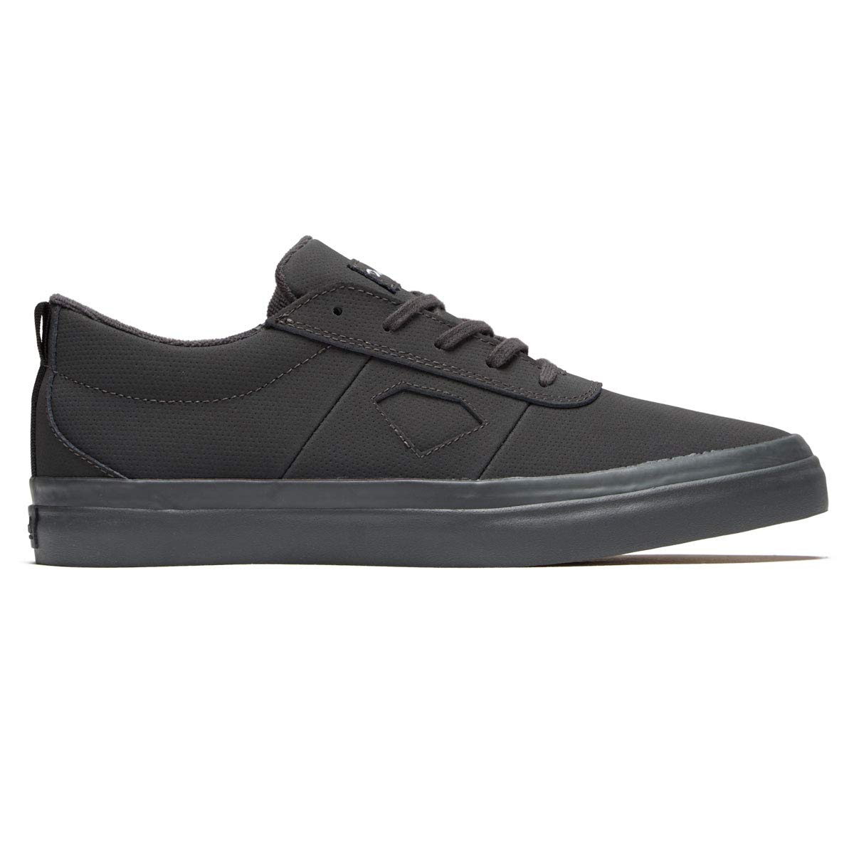 Amazon.com  Diamond Supply Co. Icon Shoes - Black FT Nubuck  Clothing 2d96c8d33bd0
