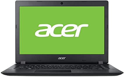 Acer Aspire 3 A315 15 6-inch Laptop (Pentium  N4200/4GB/500GB/Linux/Integrated Graphics), Black