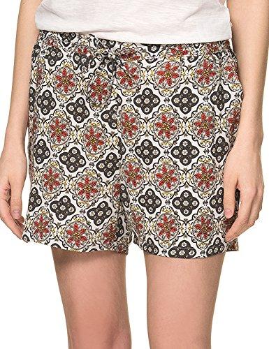 B.Young Women's Ilisa Women's Multicolor Shorts In Size 40-L Multicolour