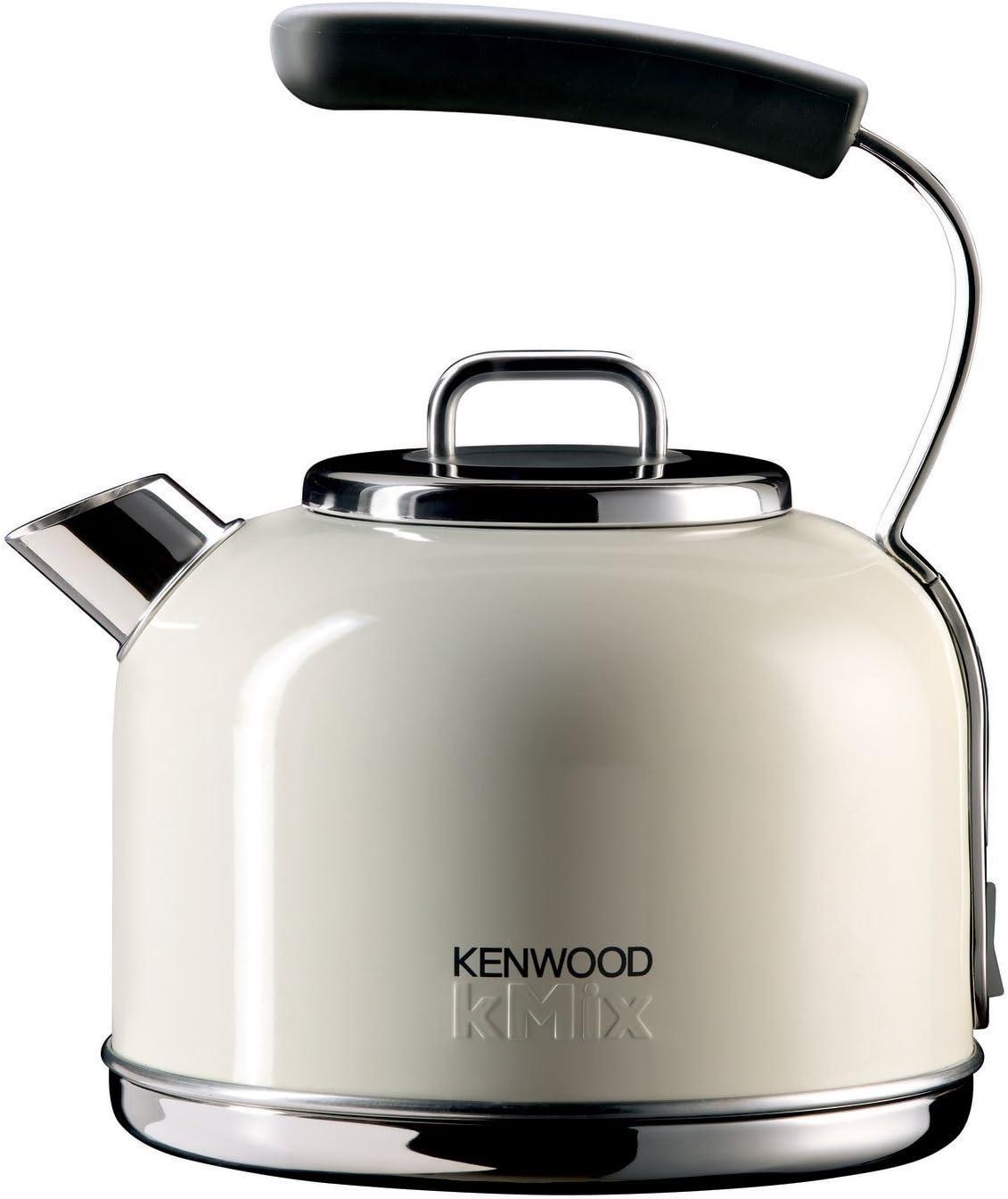 Kenwood kMix SKM034A Traditional Kettle